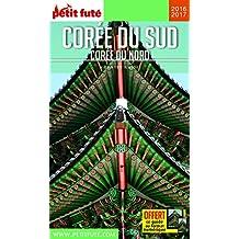 CORÉE DU SUD - CORÉE DU NORD 2016-2017