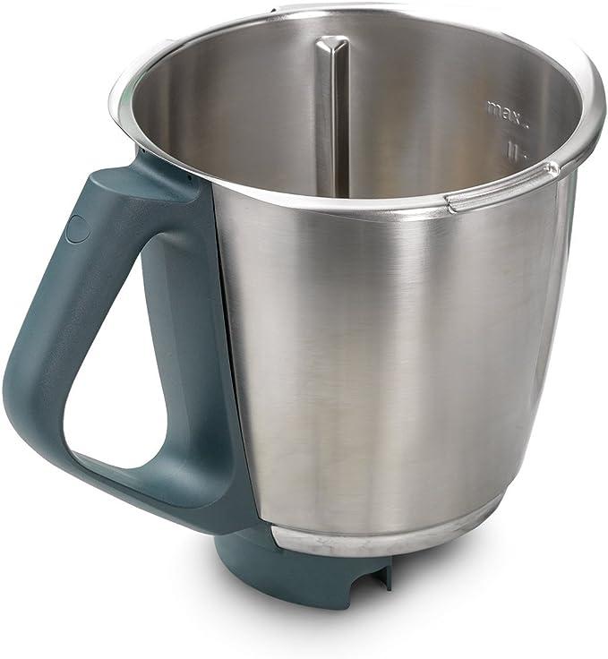 """Vaso original para robot de cocina Bimby TM5 (en España """"Thermomix ..."""