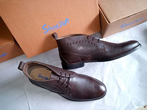 a85aa1bdfb1a mens pure leather best quality formal shoes at low price (10): Buy ...