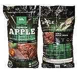 Green Mountain Grills Premium Apple Grilling Pellets