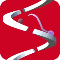 Helix Spiral Jump Game Pro: An Addicting and Colorful Journey down through the Spiral Tower
