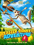 VHS : Easter Bunny Adventure