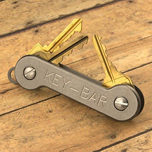 Keybar - Titanium