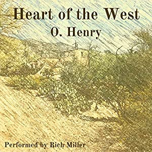 Heart of the West Audiobook