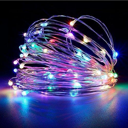 Holiday Home Led Lights - 5