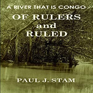 A River That Is Congo Audiobook