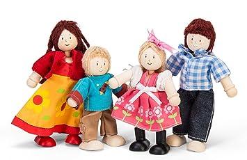 Amazon.es: Papo - Muñeco para casa de muñecas [Importado de Alemania]: Juguetes y juegos