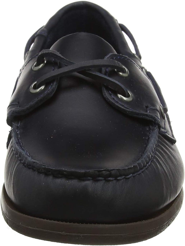Sebago Endeavor Chaussures Bateau Homme