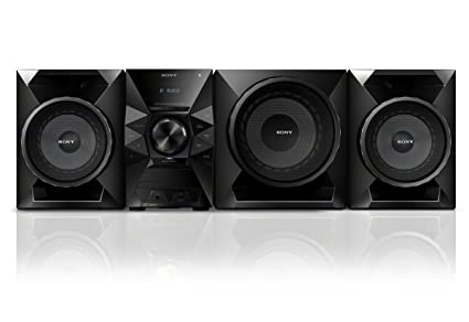 Sony MHCECL99BT Wireless Music System