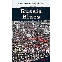 Russia Blues: Essai politique (Mémoire d'Homme) (French Edition)