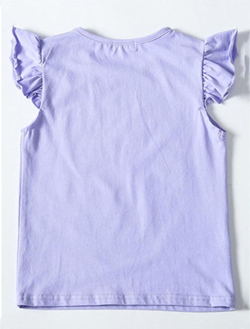 Memela Item Girls Tee Short Sleee T-Shirt Spring//Summer
