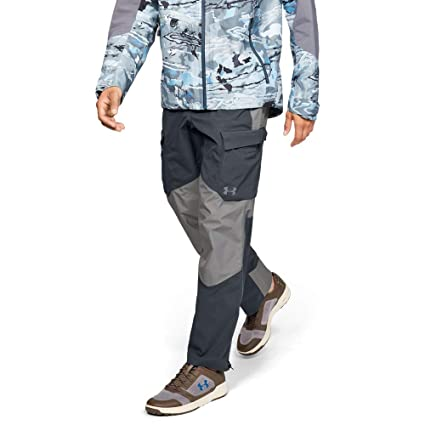 318bd9522 Amazon.com : Under Armour UA Gore-TEX Shoreman Pants : Clothing