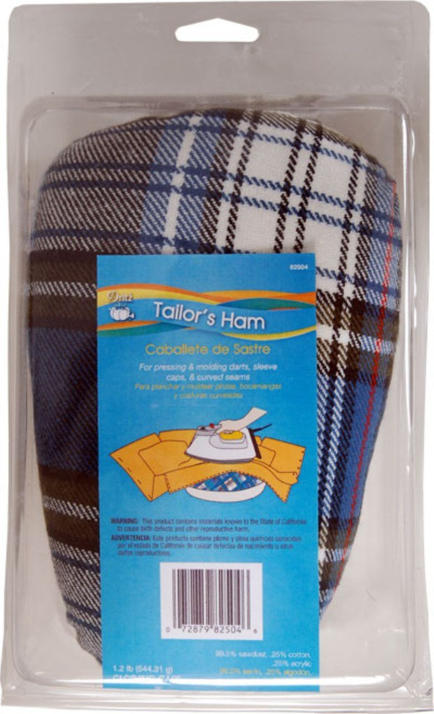 Dritz 82504 Clothing Care Tailor's Ham by Dritz