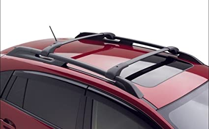subaru amazon impreza rack com aero racks roof crossbars crosstrek dp brightlines