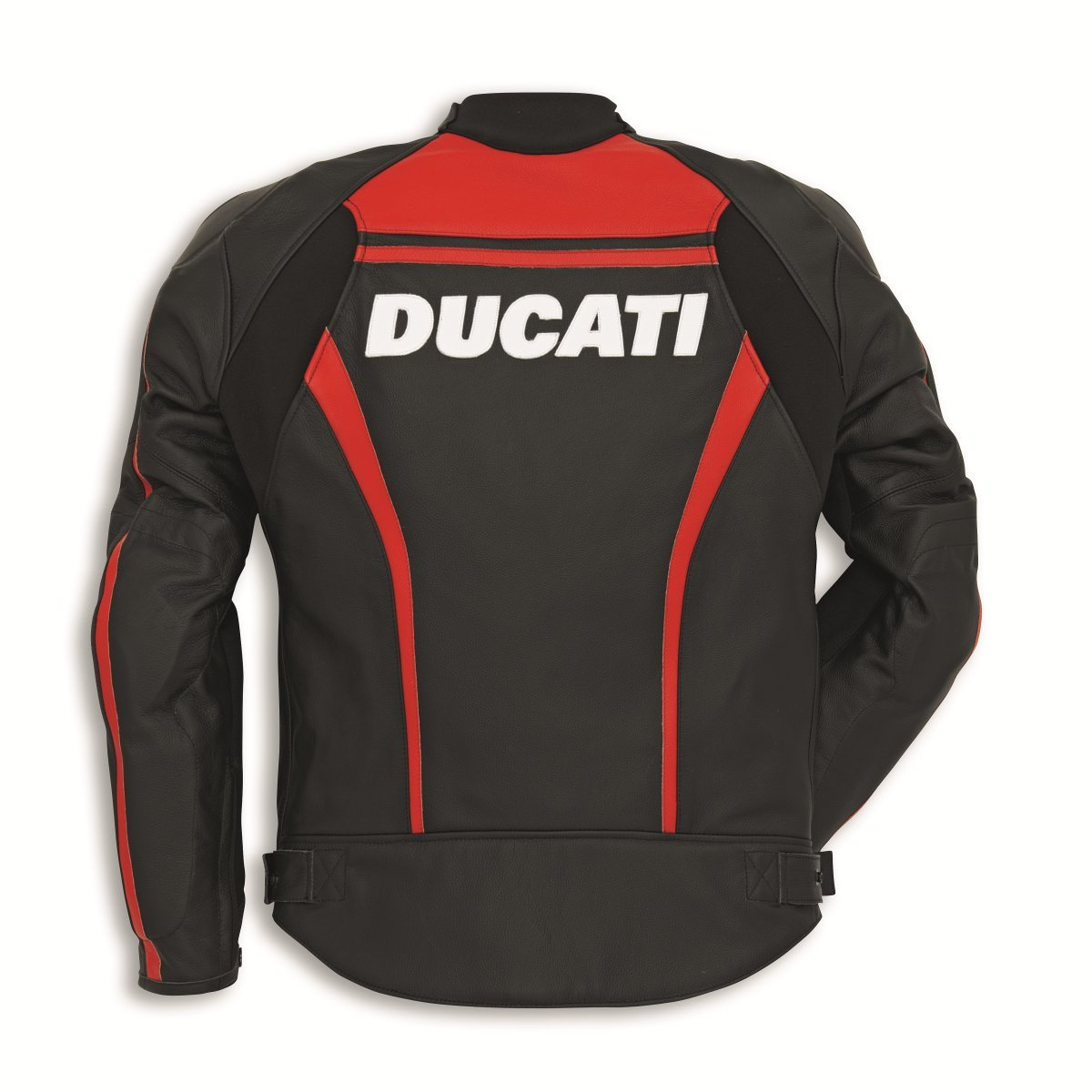 Amazon.com: Ducati Dainese Sport C2 Jacket Black Perf ...