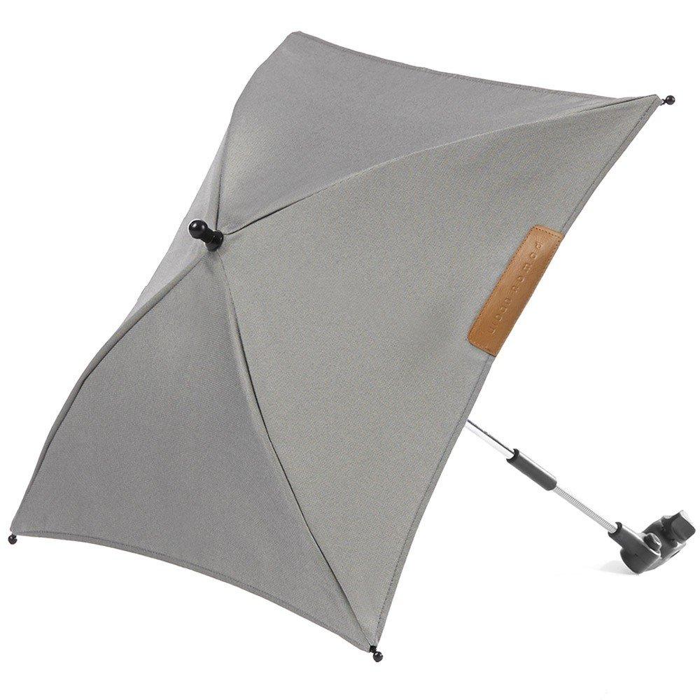 Amazon.com: Mutsy Parasol Evo Urban Nomad – Gris claro: Baby