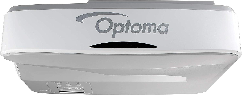 Optoma ZW300USTe Laser DLP Video - Proyector (3500 lúmenes ANSI ...