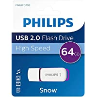 Philips FM64FD70B/10 Memoria USB portatile