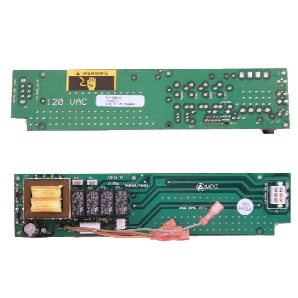 Frigidaire 241708102 Power Board for Refrigerator