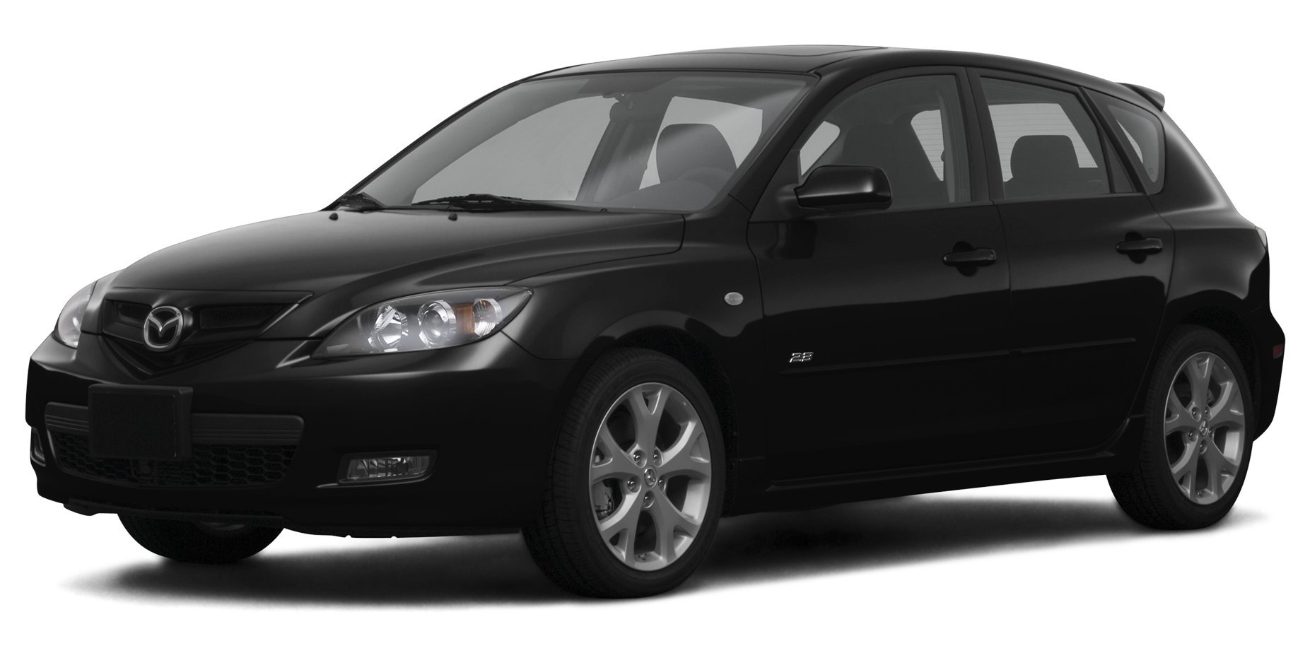 ... 2008 Mazda 3 s Sport, 5-Door Hatchback Manual Transmission. 2008 Ford  Fusion ...
