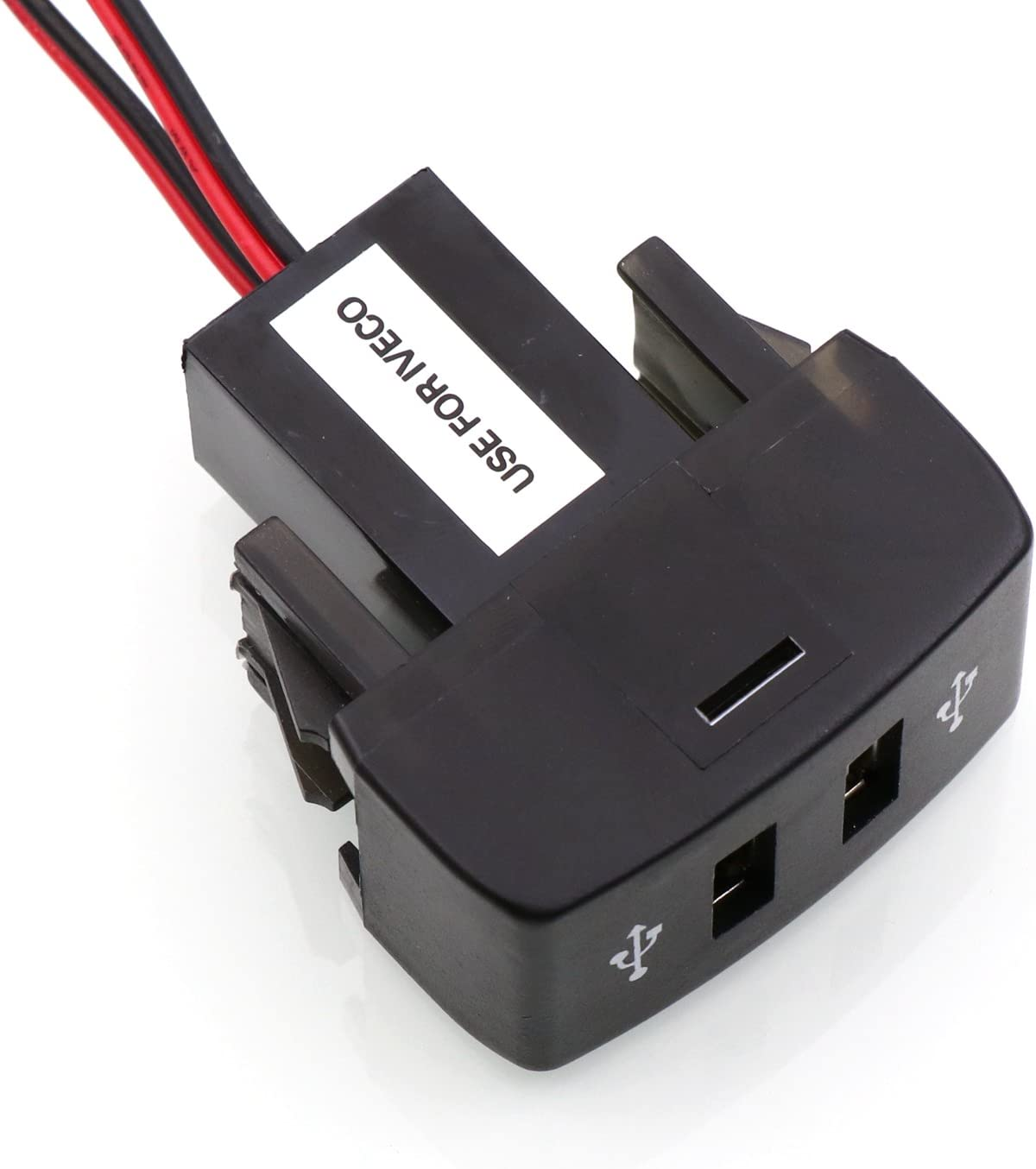 Timloon Dual Usb Ladegerät 5v 2 1a Elektronik