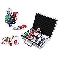 4 pc 4 colors 11.5 gram Pro Dice poker chips samples set #24
