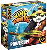 IELLO 51368 King of Tokyo: Power Up (New Edition) Board Game