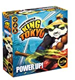 King of Tokyo: Power Up (New Edition)
