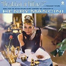 Breakfast at Tiffany's (Vinyl)