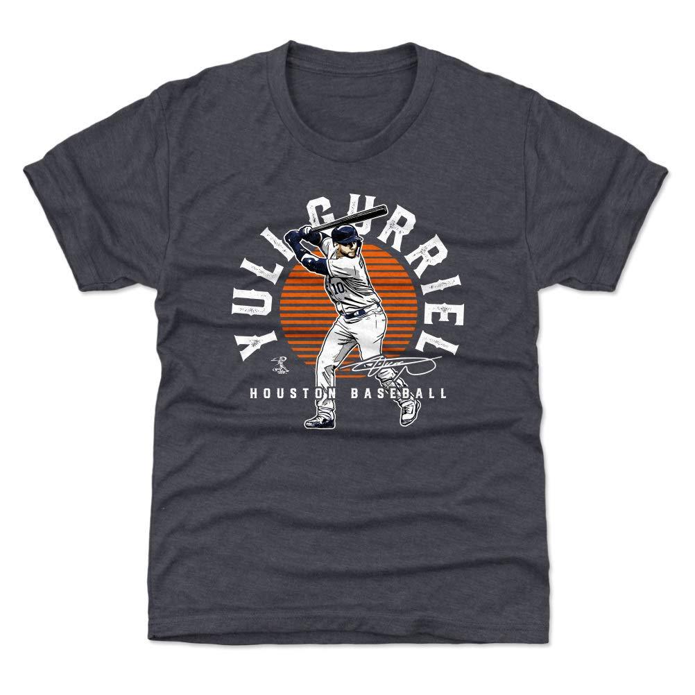 Yuli Gurriel Houston Baseball Shirt Yuli Gurriel Emblem