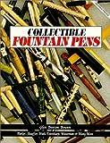 Collectible Fountain Pens, Glenn Bowen, 0910173001