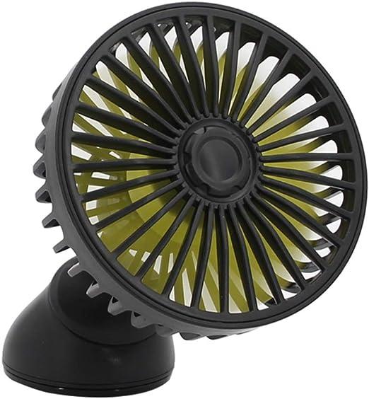ShiftX4 - Ventilador de aromaterapia para coche: Amazon.es: Hogar