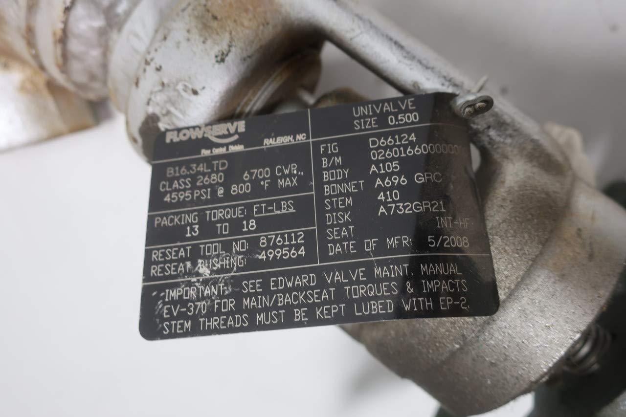 Pack of 20 Brass Parker V500P-12-01-pk20 V500 Series Low Pressure Ball Valve Female-Female NPT Thread Type