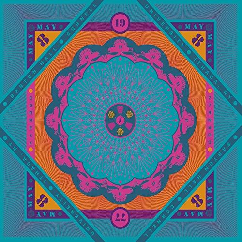 Cornell 5/8/77 (3CD) -