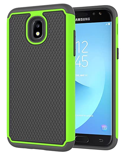 buy popular 20e47 514ee Galaxy J3 2018 Case,Galaxy J3 Star Case,J3 Achieve Case,Galaxy Express/Amp  Prime 3 Case,Galaxy J3 V 3rd Gen/J3 Orbit/J3 Aura/Sol 3 Case,Asmart ...