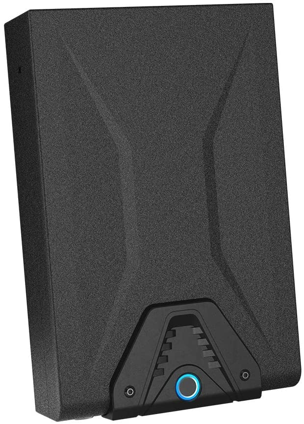 RPNB Gun Safe Biometric and Key Enrty