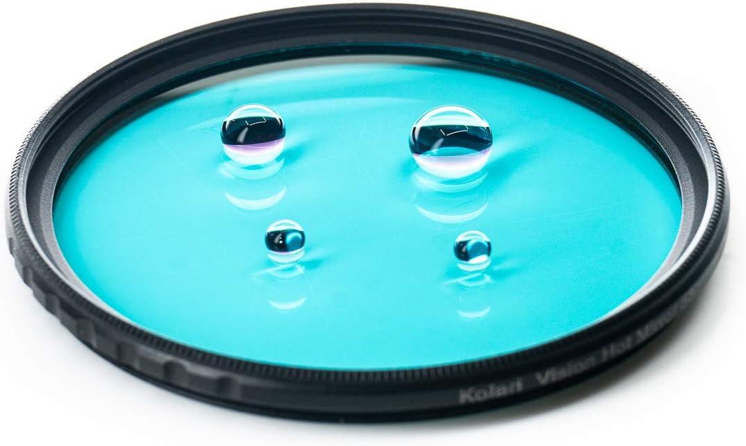 39mm Kolari Pro Hot Mirror UV//IR Cut Color Correcting Filter