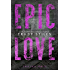 Epic Love (Epic Fail Book 3)