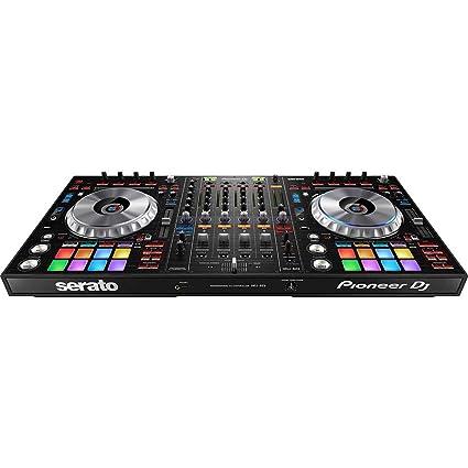 Pioneer DDJ-SZ2 4-channel controller for Serato DJ