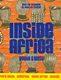 Inside Africa South and West, Frederic Couderc, Laurence Dougier, 3822848174