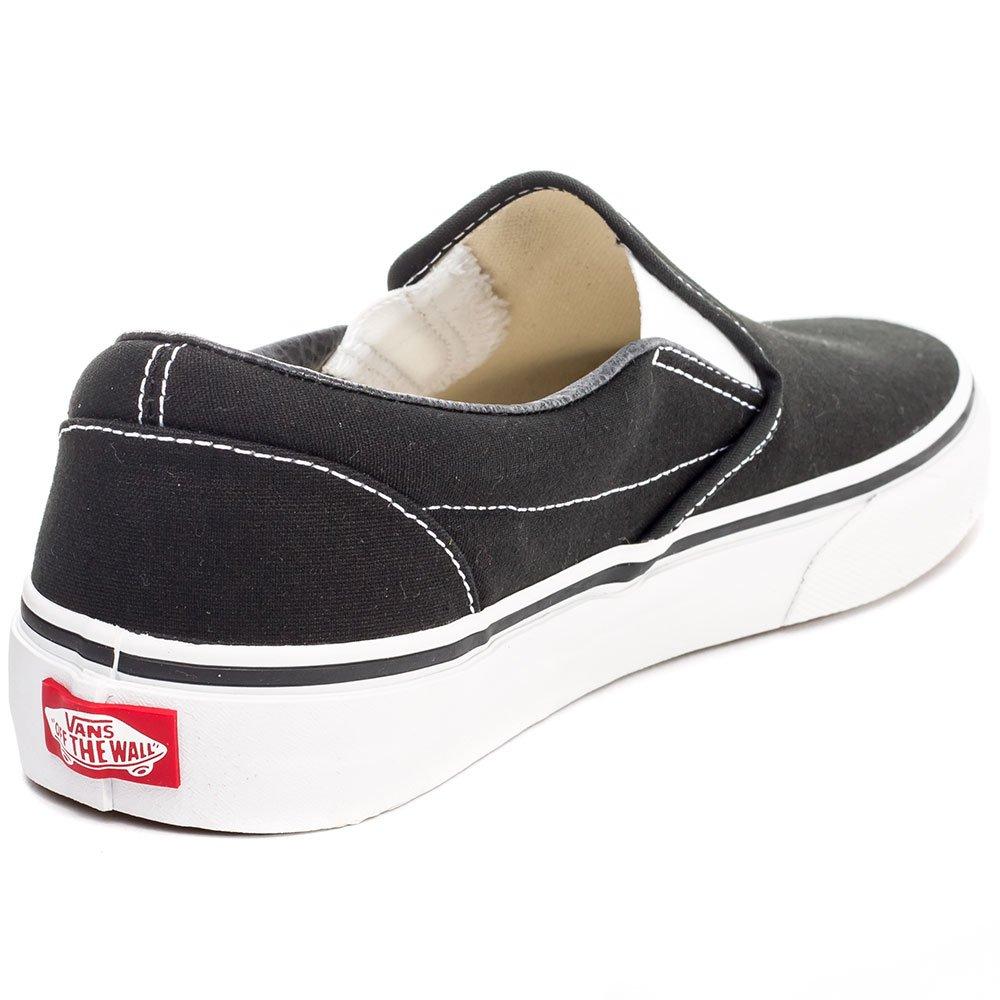 Vans U CLASSIC ca Unisex Niedrig – Sneaker Unisex ca Erwachsene Schwarz (schwarz) e01f9b