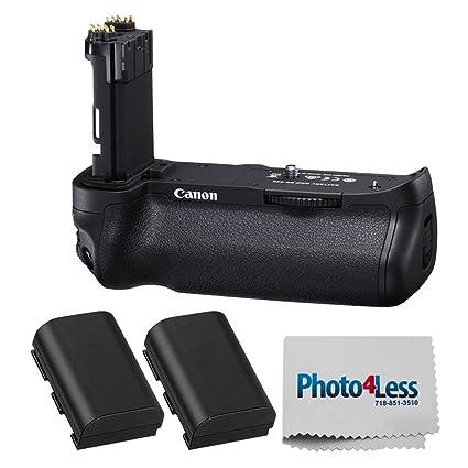 Canon BG-E20 - Empuñadura de Batería para Cámara Réflex Digital ...