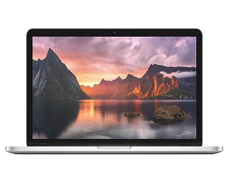 Apple MacBook Pro Retina - Portátil de 13.3 (Intel Core i5 2.7 ...