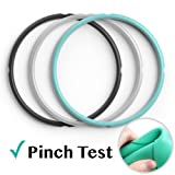 Sealing Ring for 6 Qt IP - Replacement Silicone