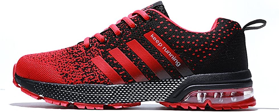 Topteck Mens Running Shoes Fashion