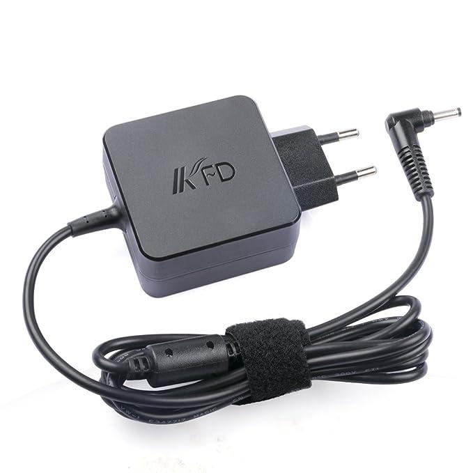 KFD 20 V 2.25 A Lenovo alimentación cargador Lenovo IdeaPad ...