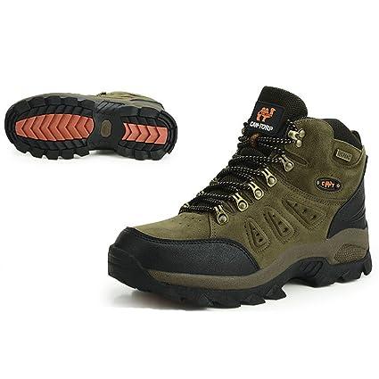 Swamp Land- Versatili scarpe da trekking 0e4c4695f61