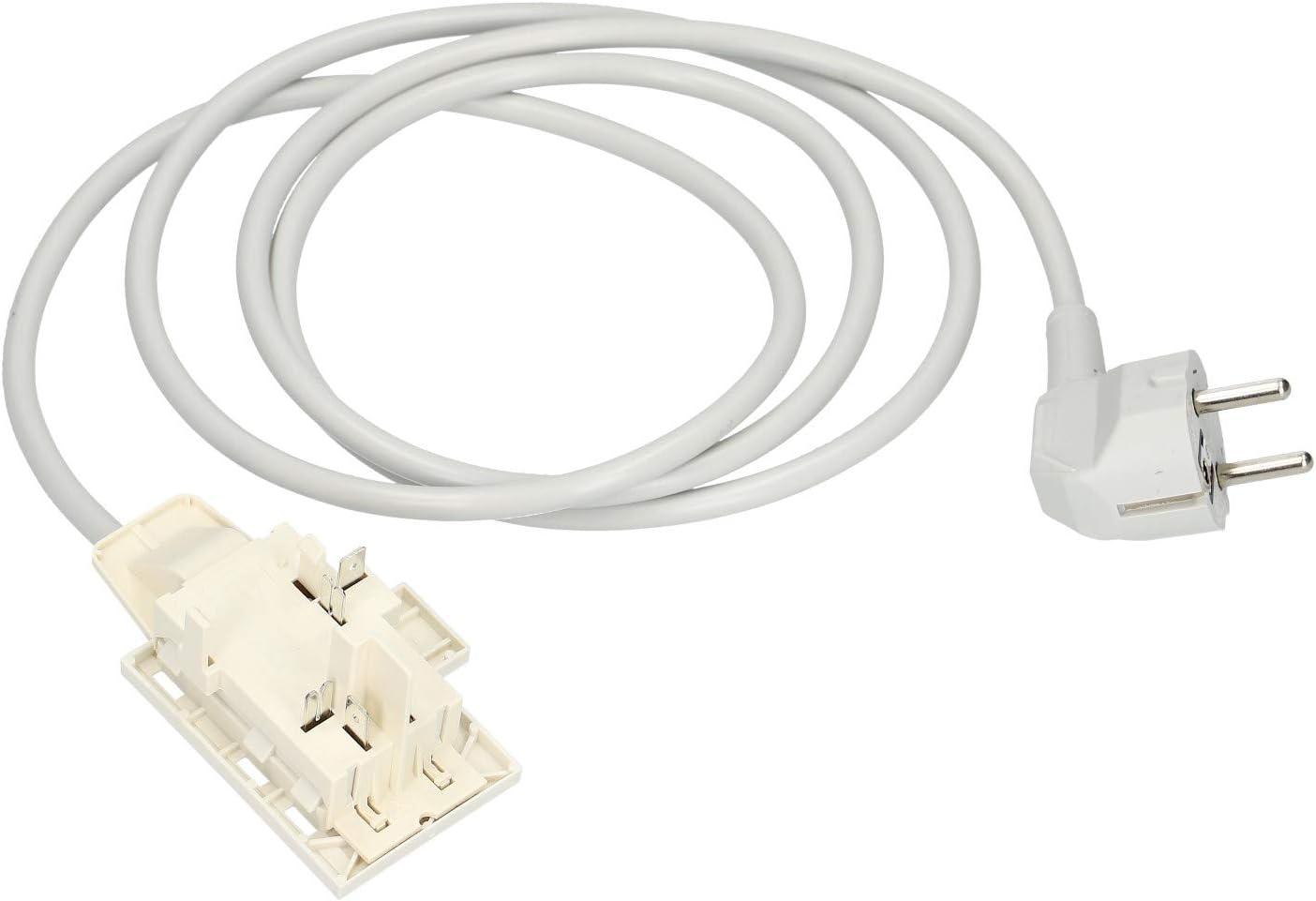 Cable para horno 3 m Siemens HZG0AS00