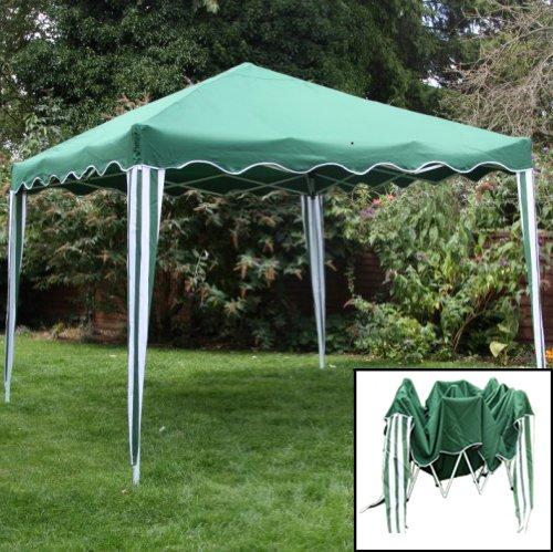Amazon De Garten Pavillon Aufklappbar Party Zelt 3m X 3m