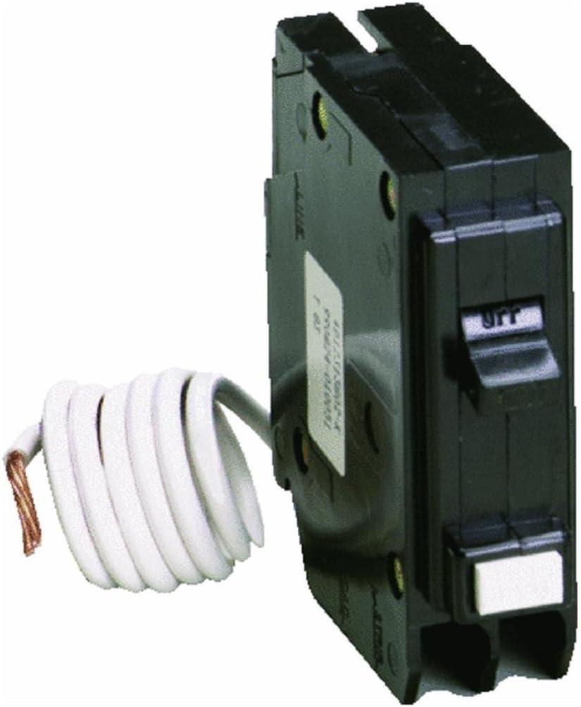 Cutler Hammer GFCB130 GFI 30 Amp Circuit Breaker